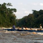 Vai all'Itinerario Cascate Kongou