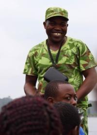 Guida di Makokou