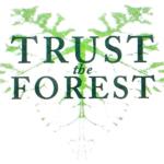 Logo Fondazione Trust the forest